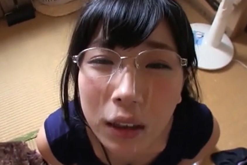 永井みひな 元カレに性開発された地味パイパン美女は変態プレイ希望