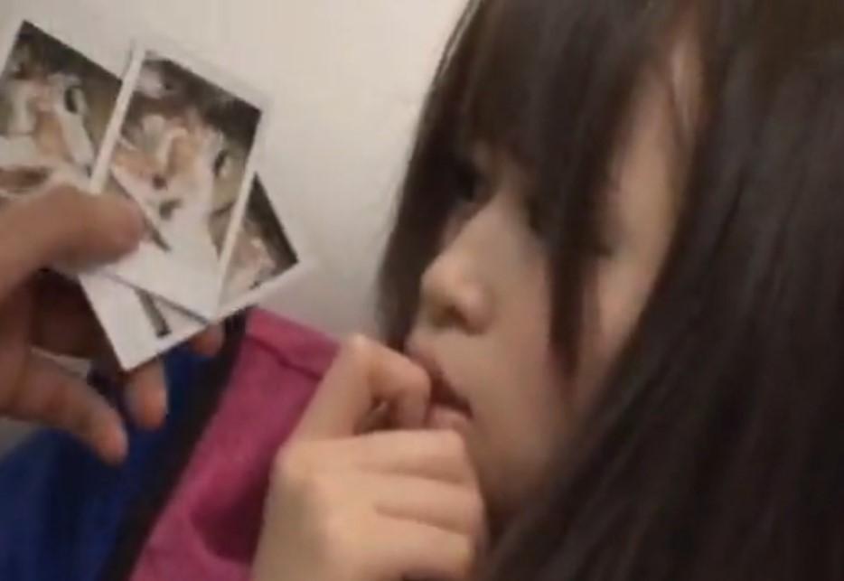 前田のの パイパンのムチムチアイドル娘が痴漢師に狙われ中出し姦